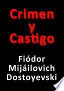 Libro de Crimen Y Castigo