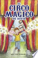 Libro de El Circo Mgico De David / The Magic Circus Of David