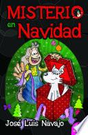 Libro de Misterio En Navidad