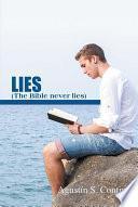 Libro de Lies/mentiras