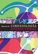 Libro de Manual De CinesiologÍa Estructural (bicolor)