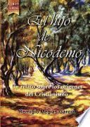 Libro de El Hijo De Nicodemo