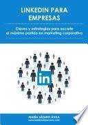 Libro de Linkedin Para Empresas