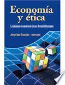 Libro de Economía Y ética