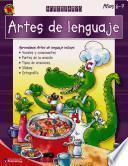 Libro de Artes De Lenguaje/language Arts