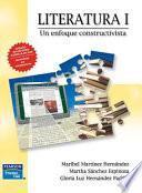 Libro de Literatura 1  Un Enfoque Constructivista