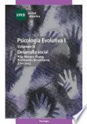 Libro de Psicología Evolutiva I. Vol. 2. Desarrollo Social