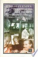 Libro de Carlos Fuentes  Territorios Del Tiempo