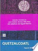 Libro de Quetzalcoatl