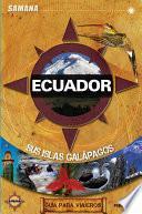 Libro de Ecuador Y Sus Islas Galápagos