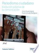 Libro de Periodismo Ciudadano
