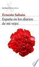 Libro de España En Los Diarios De Mi Vejez