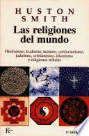 Libro de Las Religiones Del Mundo