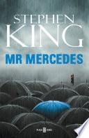 Libro de Mr. Mercedes
