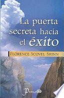 Libro de La Puerta Secreta Hacia El Exito
