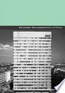 Libro de Arne Jacobsen/spanish/english
