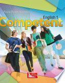 Libro de Inglés 1 Competent