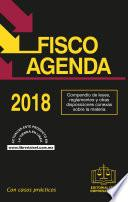 Libro de Fisco Agenda 2018