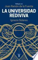 Libro de Universidad Rediviva
