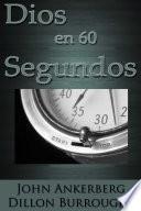 Libro de Dios En 60 Segundos