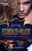 Libro de El Secreto De La Princesa