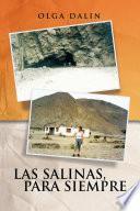 Libro de Las Salinas, Para Siempre