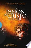 Libro de La Pasión De Cristo En El Cine