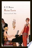 Libro de Reina Lucía