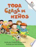 Libro de Toda Clase De Niños