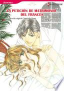 Libro de La PeticiÓn De Matrimonio Del FrancÉs
