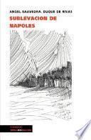 Libro de Sublevación De Nápoles Capitaneada Por Masanielo