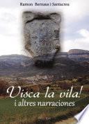 Libro de Visca La Vila!