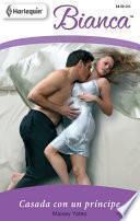 Libro de Casada Con Un Pr¡ncipe