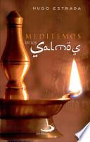 Libro de Meditemos En Los Salmos