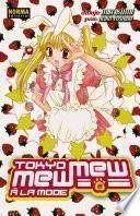 Libro de Tokyo Mew Mew A La Mode 2