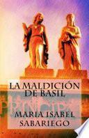 Libro de La Maldición De Basil