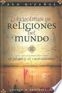 Libro de Guia Holman De Religiones Del Mundo