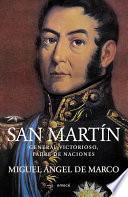 Libro de San Martín