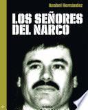 Libro de Los Señores Del Narco