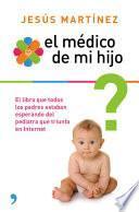Libro de El Médico De Mi Hijo