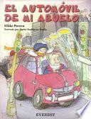 Libro de El Automóvil De Mi Abuelo