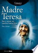 Libro de Madre Teresa / Mother Teresa