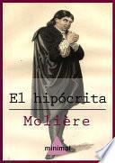 Libro de El Hipócrita