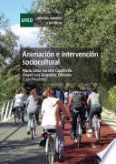 Libro de AnimaciÓn E IntervenciÓn Sociocultural