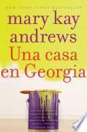Libro de Una Casa En Georgia