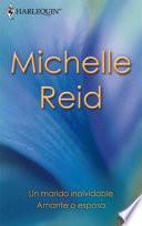 Libro de Amante O Esposa/un Marido Inolvidable
