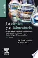 Libro de Balcells. La Clínica Y El Laboratorio + Studentconsult En Español