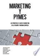 Libro de Marketing Y Pymes
