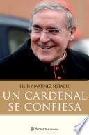 Libro de Un Cardenal Se Confiesa