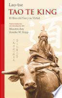 Libro de Lao Tse Tao Te King